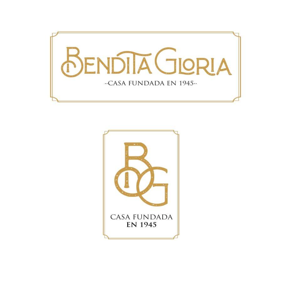 BENDITA GLORIA